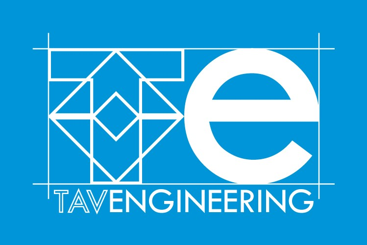 Case study: TAV Engineering, branding for B2B services