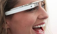 Project Glass, augmented reality by Google