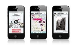Una App per guardare Amsterdam con gli occhi di Anna Frank