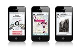 An App to see Amsterdam through Anne Frank's eyes