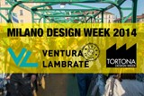 Milano Design Week 2014, Design Districts