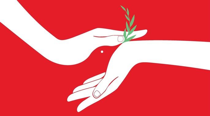 Coca Cola, le piante ci rendono felici