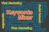 [FREE download] Keywords Mixer: long tail keywords made easy