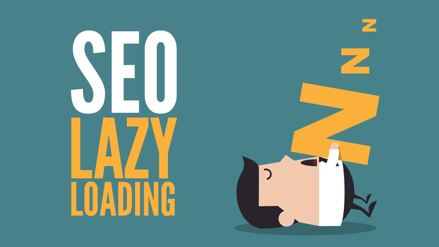Lazy loading and the SEO problem, solved!