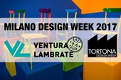 Milano Design Week 2017, Design Districts