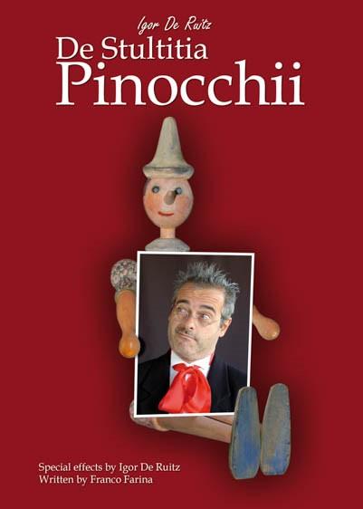 De Stultitia Pinocchii