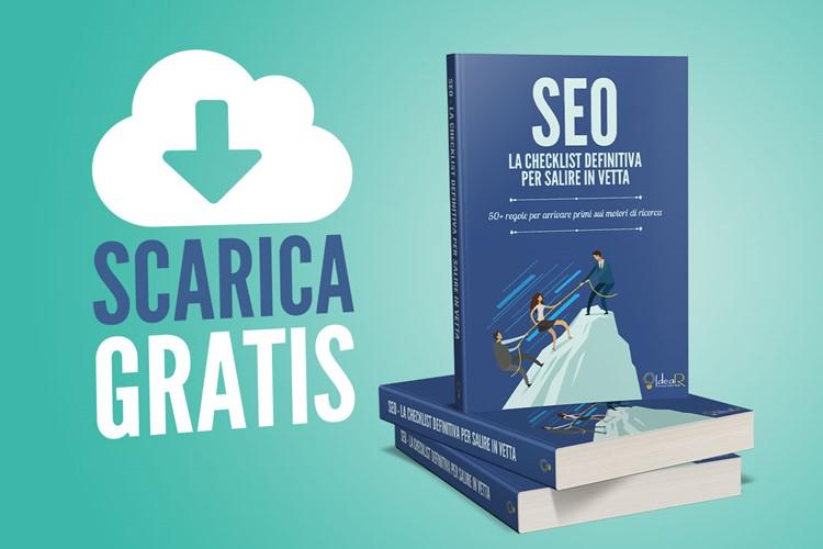 [eBook Gratuito] 50+ consigli per arrivare primi sui motori di ricerca e sorpassare la concorrenza