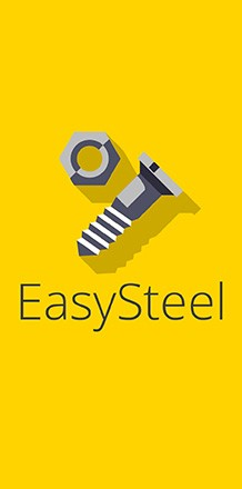 EasySteel - Mobile app development / digital strategies.