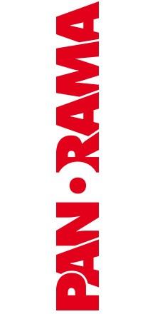 Mondadori Panorama - Magazine rebranding.