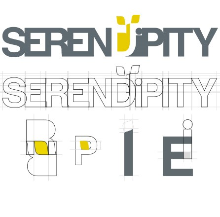 Serendipity - Semiotics analysis / branding.