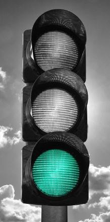 The Traffic Light of Needs - Mobile app development / digital strategies.