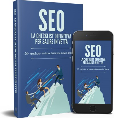 SEO - La checklist definitiva per salire in vetta