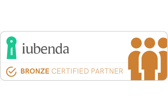 Iubenda Partner