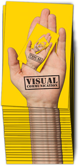 Visual Communication, Art Direction, Graphic Design, Branding, Corporate Identity, Advertising, Photography, Photo Retouch