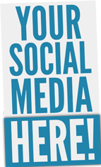 Your social media here!